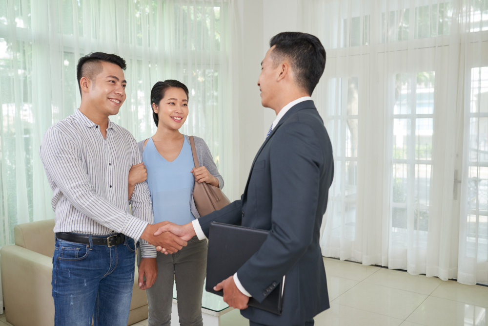 Things You can Expect from a Real Estate Agent